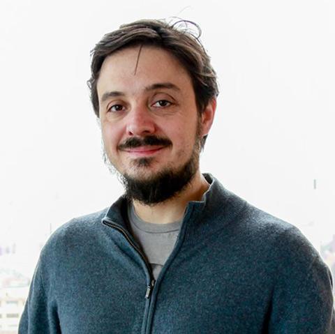 Maurizio Porfiri photo