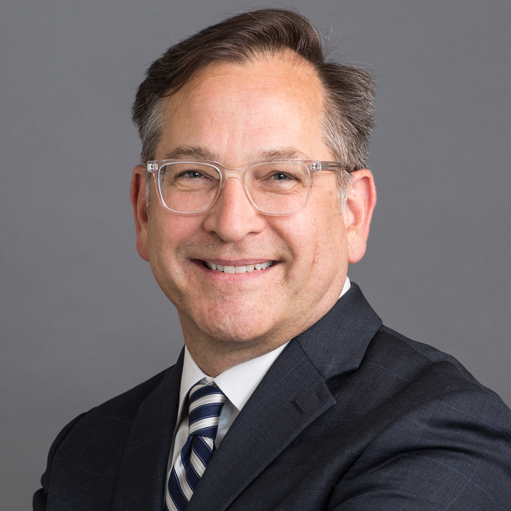 Tom Gutowski, MBA photo