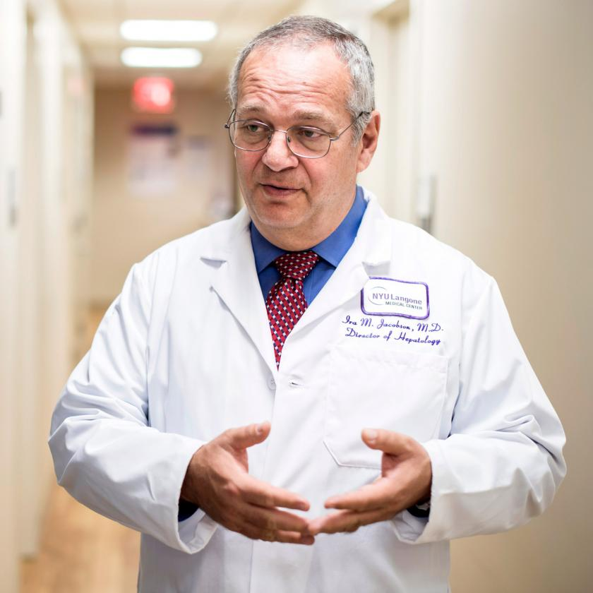 Division of Gastroenterology & Hepatology | NYU Langone Health