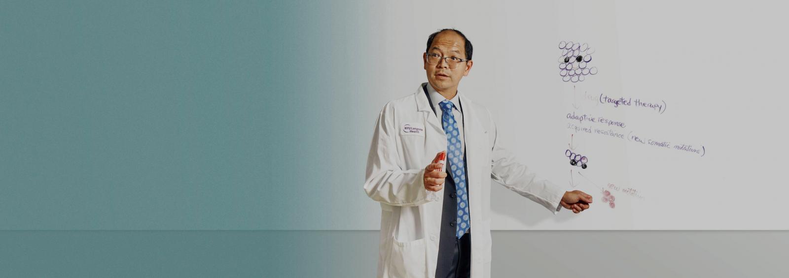 Division of Hematology & Medical Oncology | NYU Langone Health