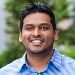 Tony Koshy, MD, MPH, Research Data Associate