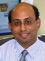 Ravichandaran Ramasamy, MD