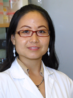 Lingjie Wang, MD, PhD