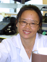 Yunlu Xu, MD, PhD