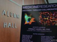 Department of Medicine Research Day 2014
