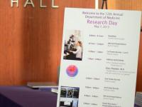 12th Annual Department of Medicine Research Day