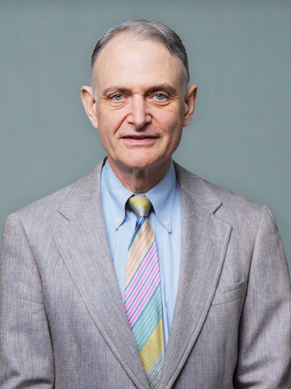 Faculty profile photo of Leon  Axel