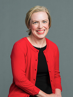 Faculty profile photo of Laura J. Balcer