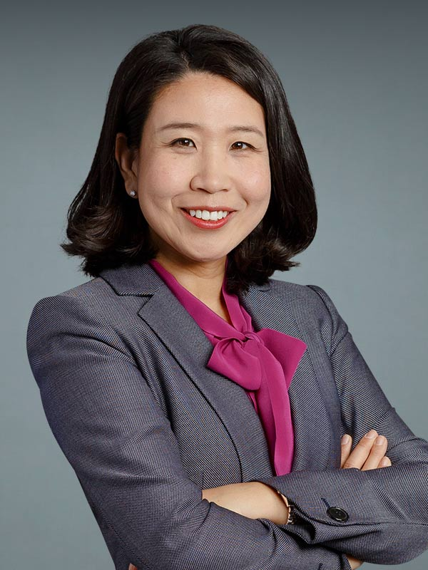 Faculty profile photo of Jiyoung  Ahn