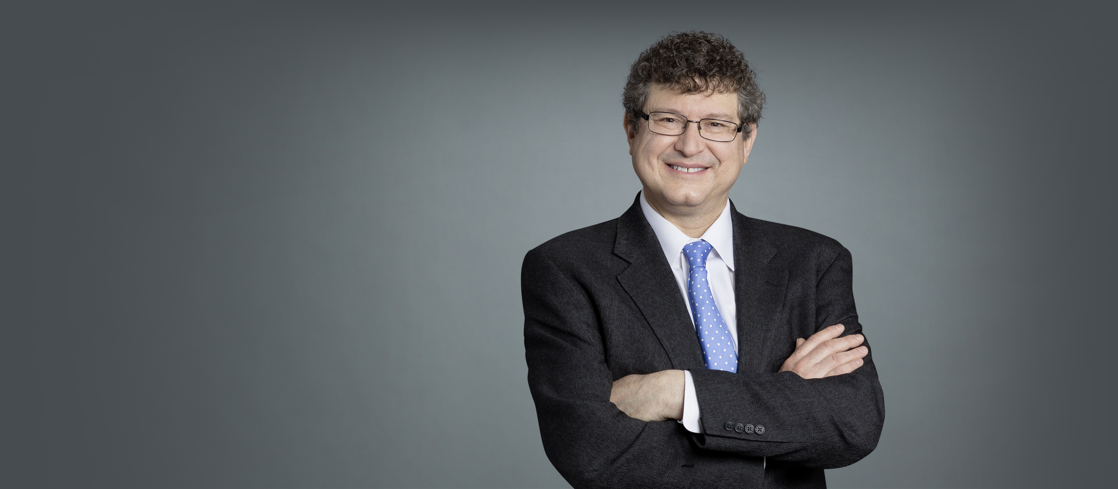 Alan L. Mendelsohn
