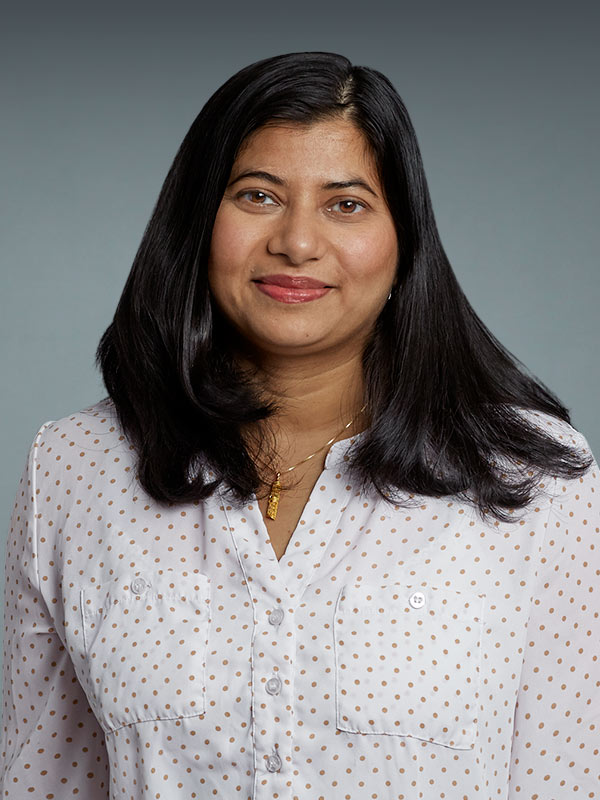 Faculty profile photo of                       Jayeeta  Basu