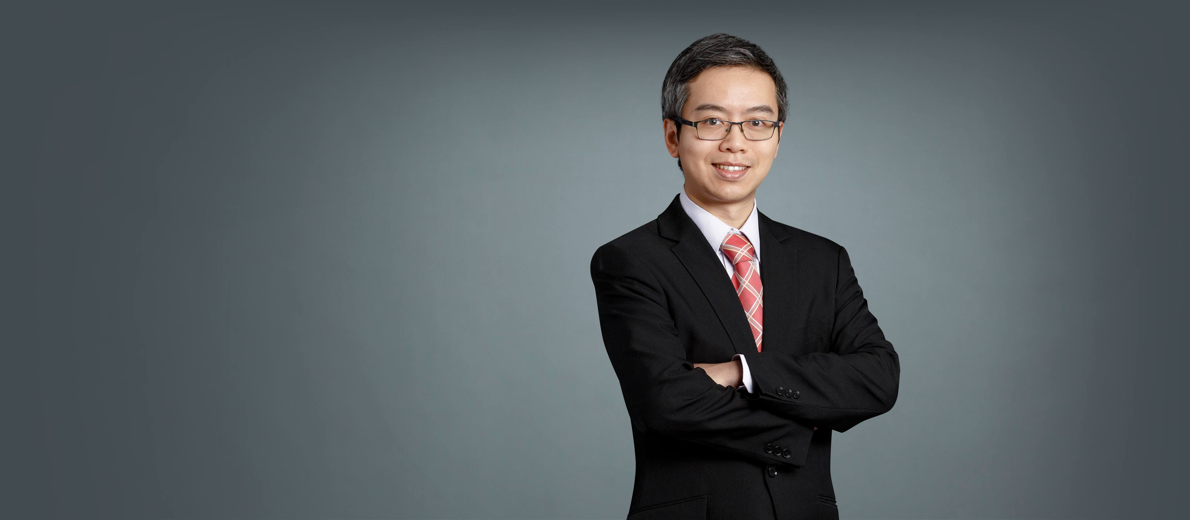 Kevin C. Chan