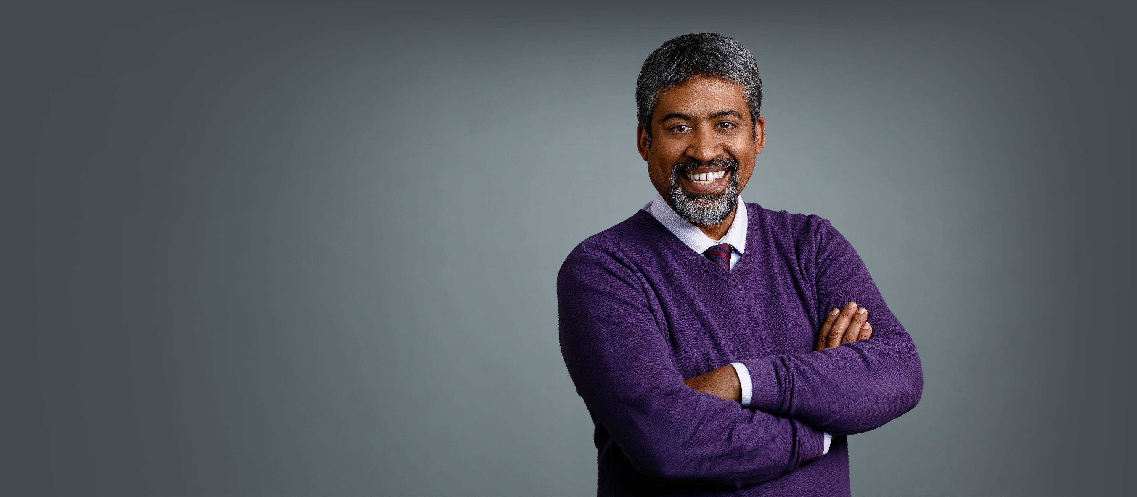 Pratip Chattopadhyay