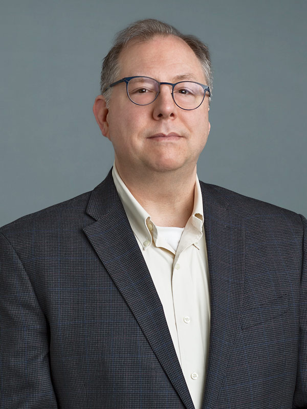 Faculty profile photo of Charles  Cleland