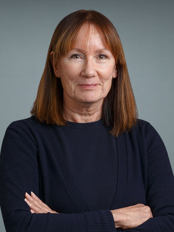 Faculty profile photo of                       Pamela  Cowin
