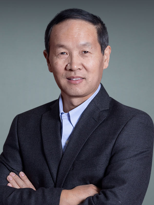 Faculty profile photo of                       Wei  Dai