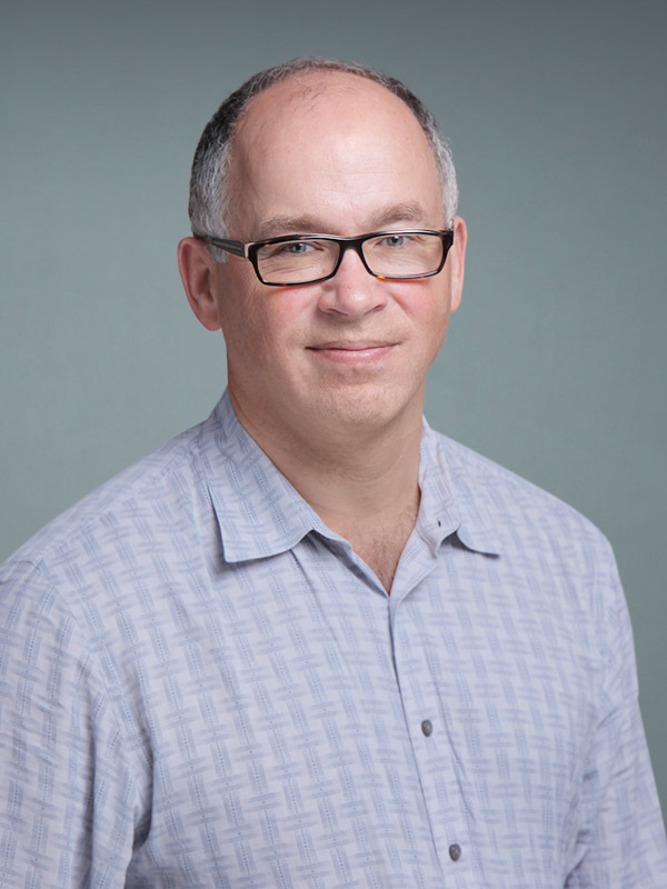 Faculty profile photo of Gordon J. Fishell