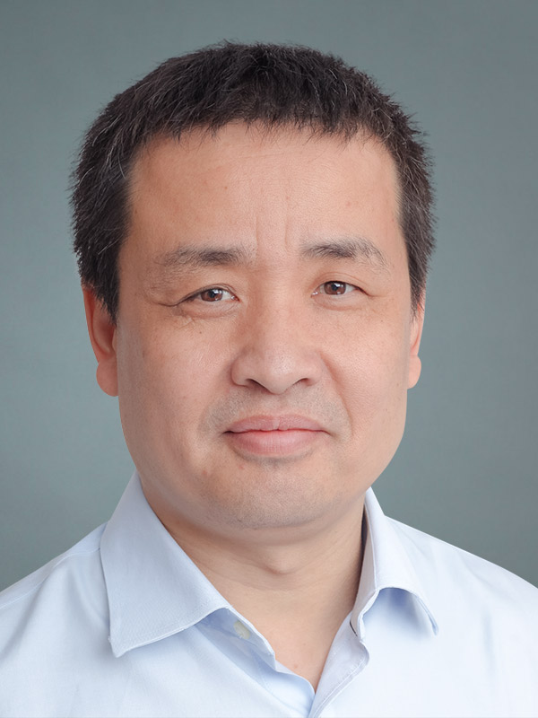 Faculty profile photo of Wenbiao  Gan