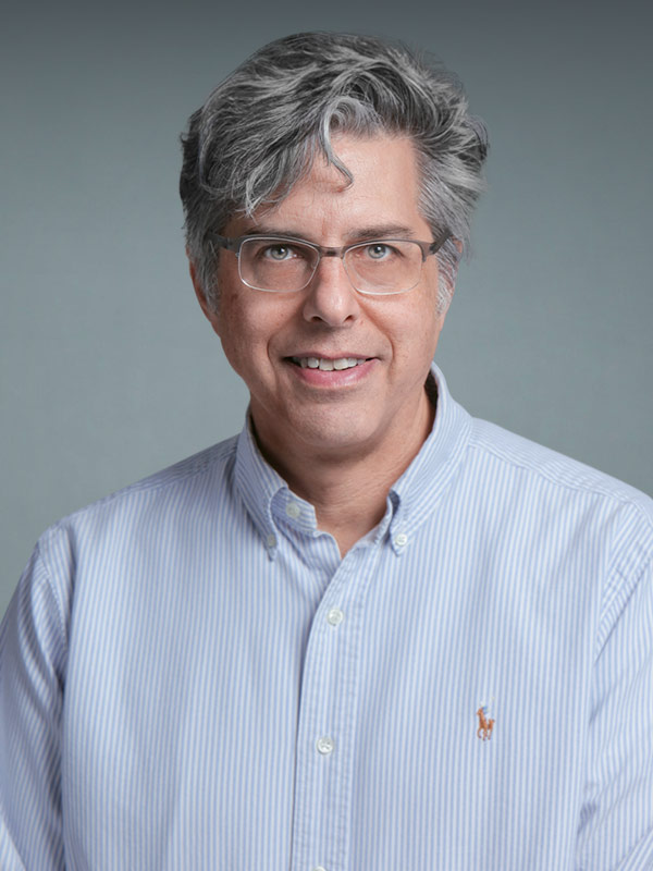 Faculty profile photo of Michael J. Garabedian