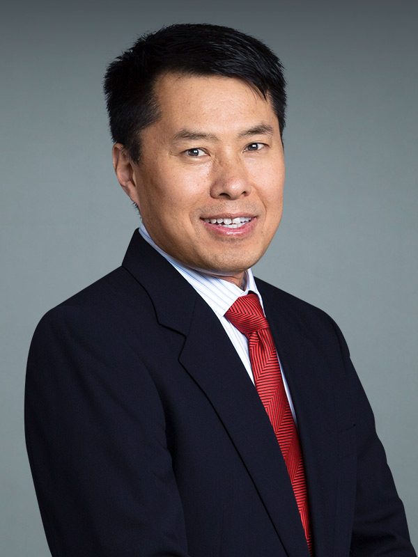 Faculty profile photo of Yulin  Ge