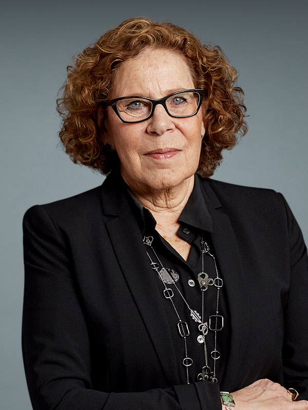 Faculty profile photo of                       Judith D. Goldberg