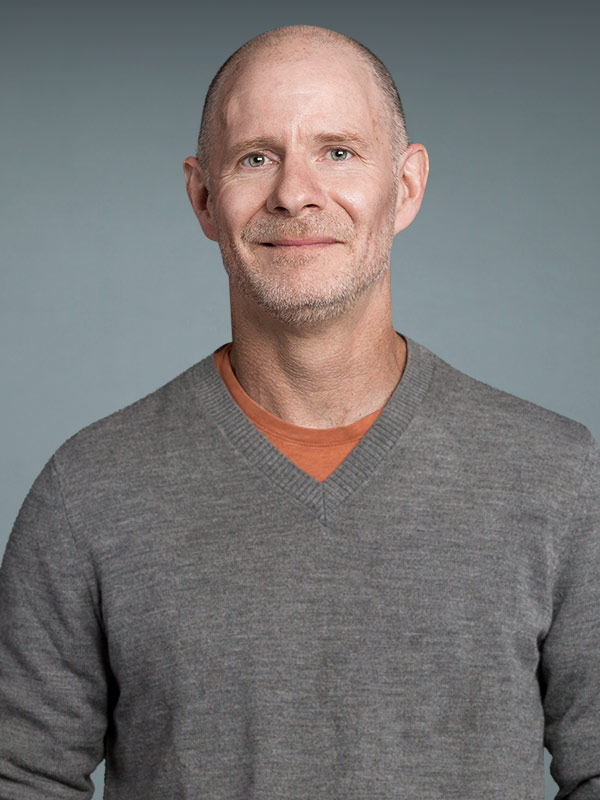 Faculty profile photo of Keith S. Goldfeld