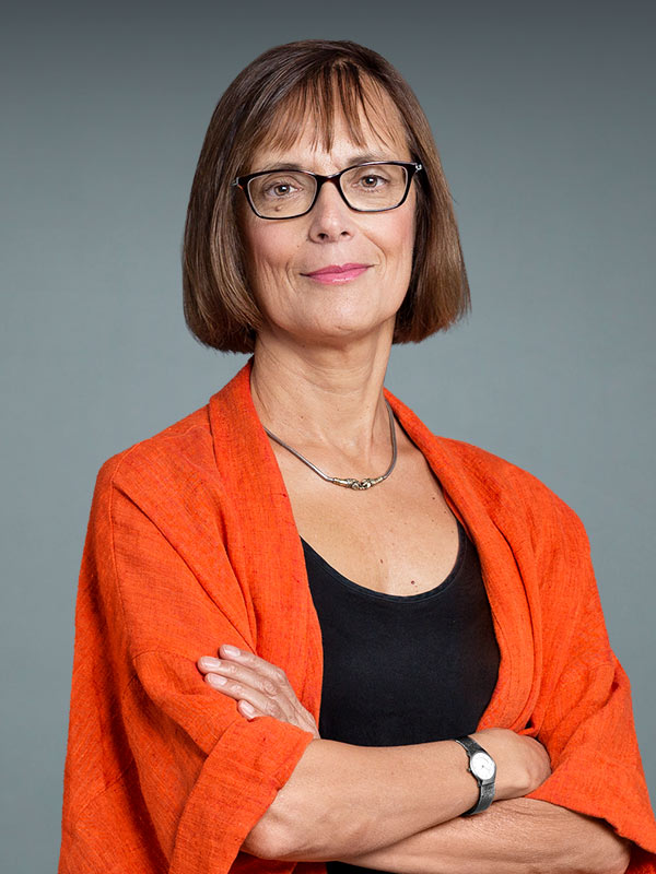Faculty profile photo of Anne  Zeleniuch-Jacquotte