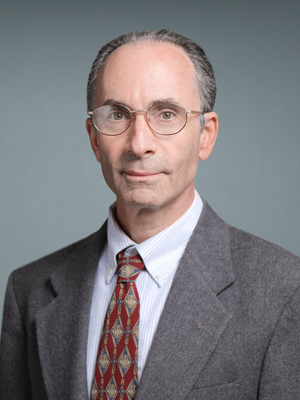 Faculty profile photo of                       Kenneth D. Carr