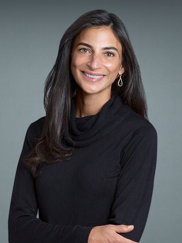 Faculty profile photo of                       Maria R. Khan