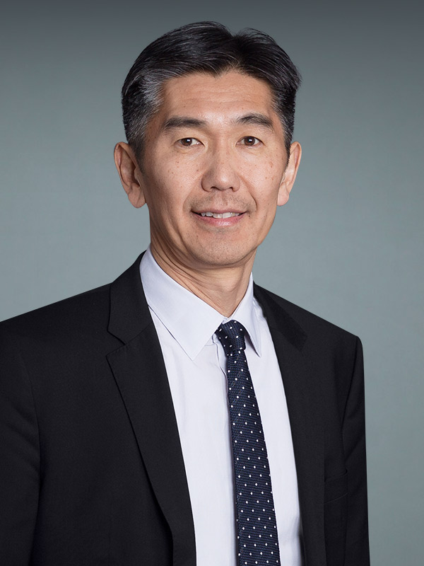 Faculty profile photo of Shohei  Koide