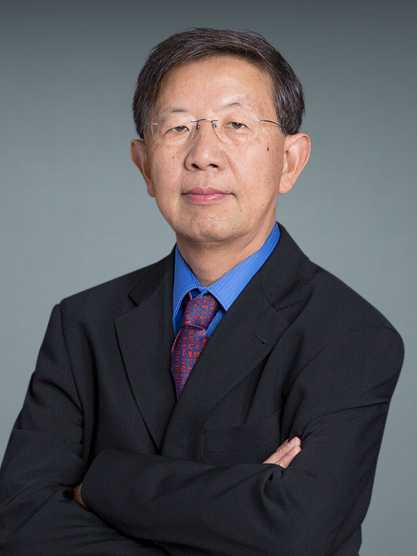 Faculty profile photo of Xiangpeng  Kong