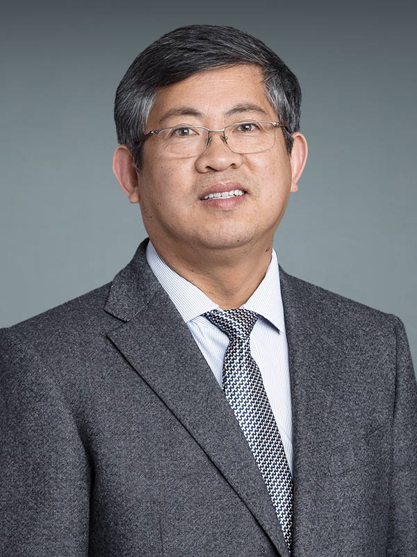 Faculty profile photo of Chuanju  Liu