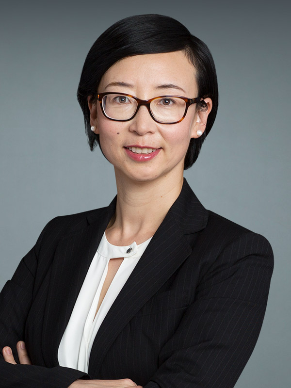 Faculty profile photo of Mengling  Liu