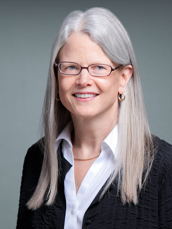 Faculty profile photo of                       Susan K. Logan
