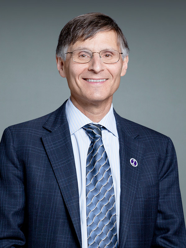 Faculty profile photo of                       Benjamin G. Neel