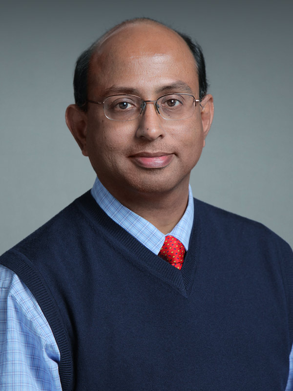 Faculty profile photo of Ravichandran  Ramasamy