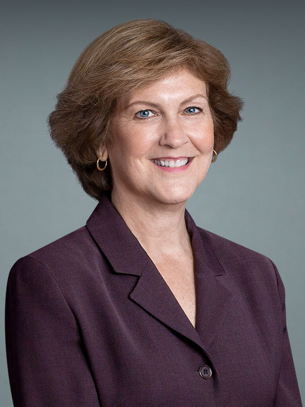 Faculty profile photo of Margaret E. Rice