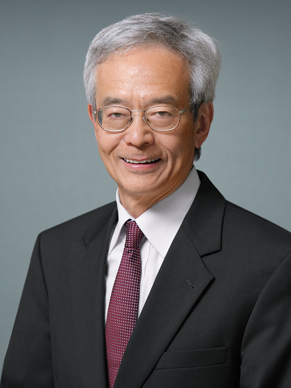 Faculty profile photo of                       Richard  Tsien