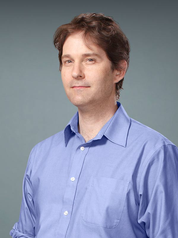 Faculty profile photo of                       Niels  Ringstad