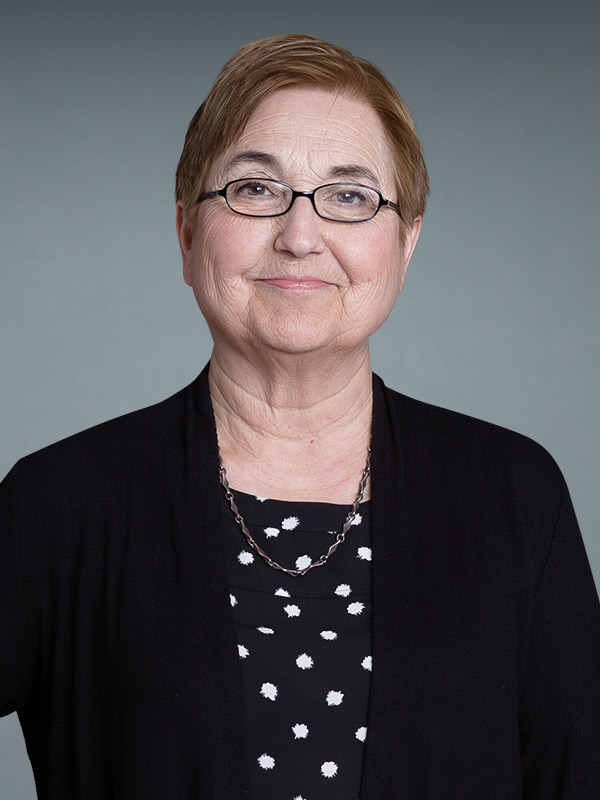 Faculty profile photo of Agueda A. Rostagno