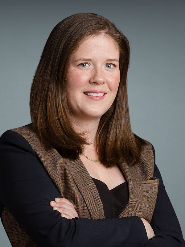 Faculty profile photo of                       Kelly V. Ruggles