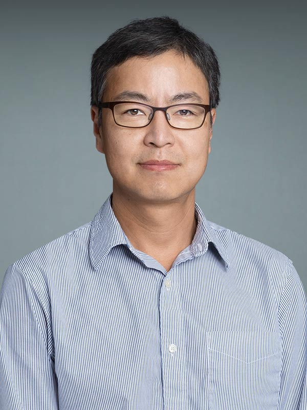 Faculty profile photo of                       Hyung Don  Ryoo