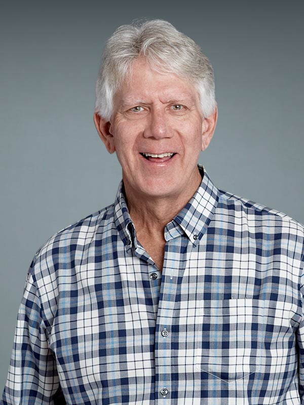 Faculty profile photo of James L. Salzer
