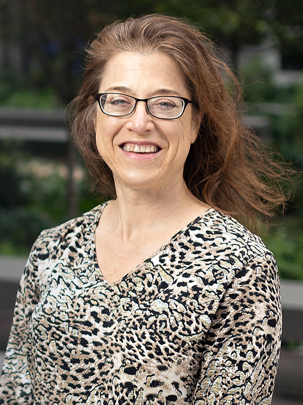 Faculty profile photo of Helen E. Scharfman