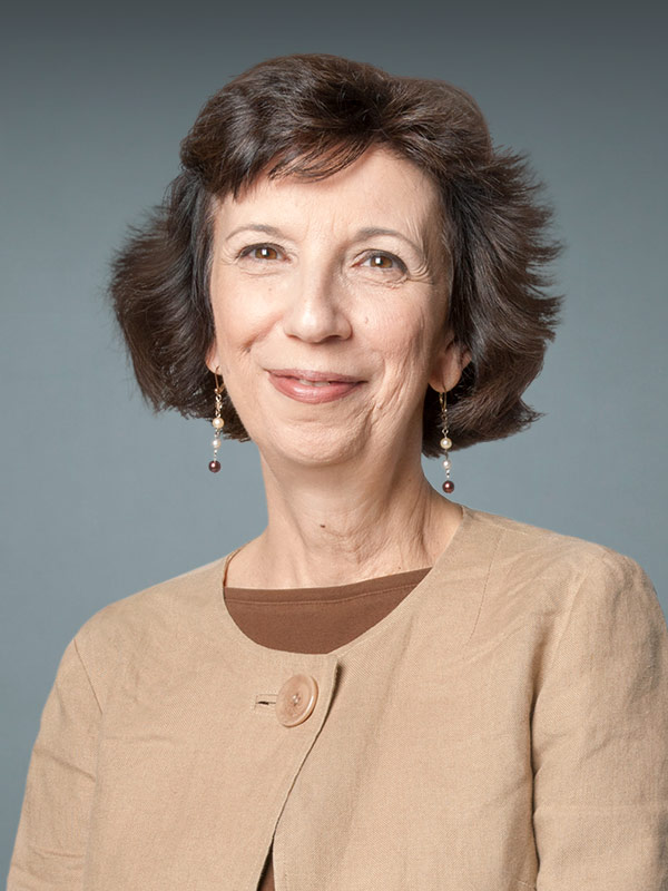 Faculty profile photo of                       Ann Marie  Schmidt