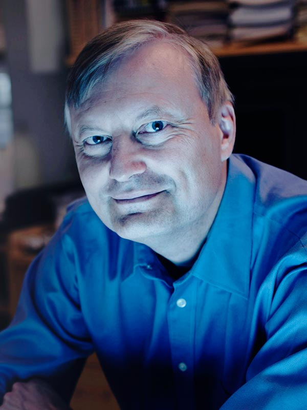 Faculty profile photo of                       Alexander A. Serganov