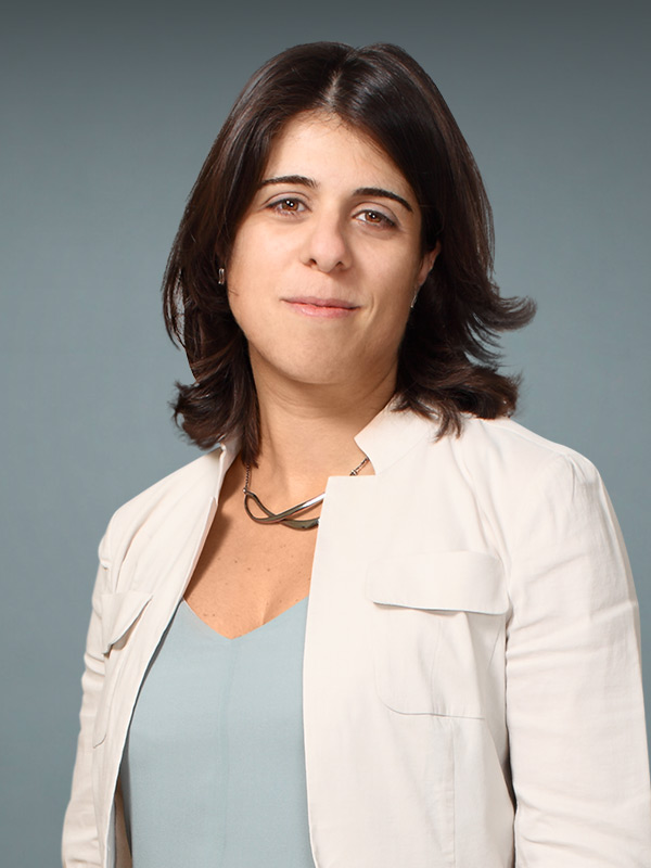 Faculty profile photo of                       Agnel  Sfeir