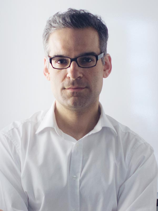 Faculty profile photo of                       Nicholas  Stavropoulos