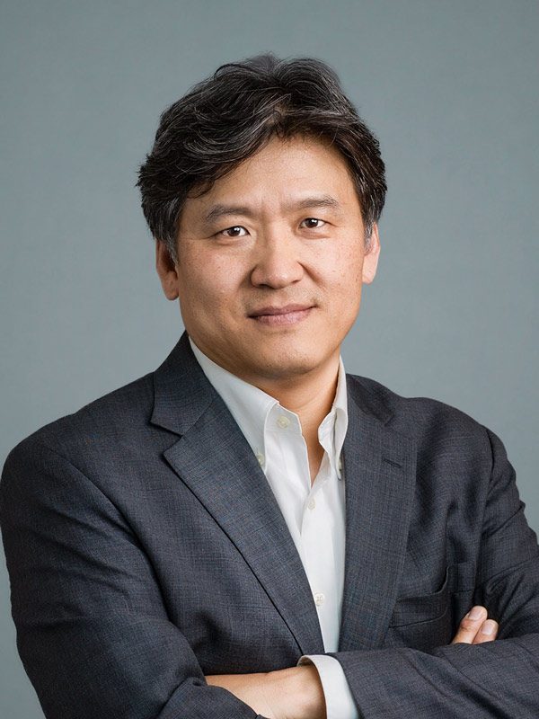 Faculty profile photo of S. Gene  Kim