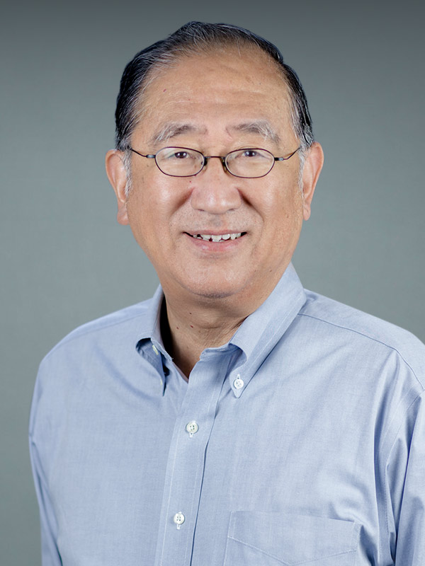 Faculty profile photo of                       Tung-Tien  Sun